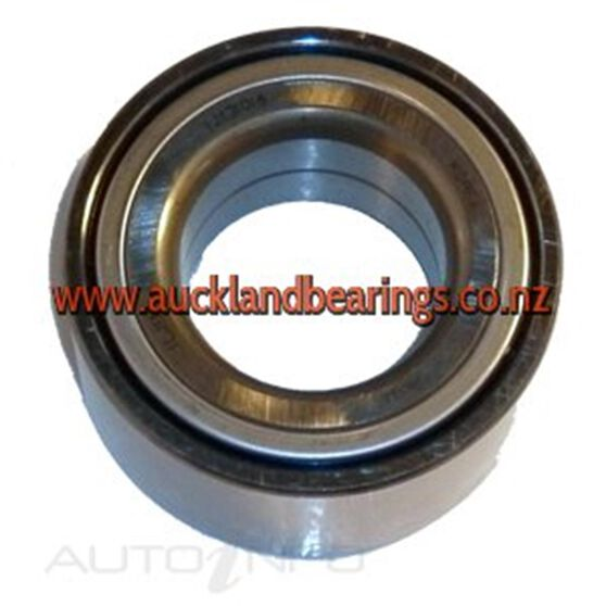 MERCEDES REAR WHEEL BEARING KIT