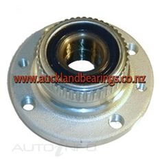ALFA / FIAT WHEEL BEARING KIT (HUB UNIT ABS), , scanz_hi-res