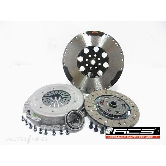 C/KIT NIS SIL S15 SR20DET 01> 240MM6SPD W/SOLID F/WHL