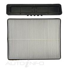 CABIN FILTER REPLACES RCA100P, , scanz_hi-res