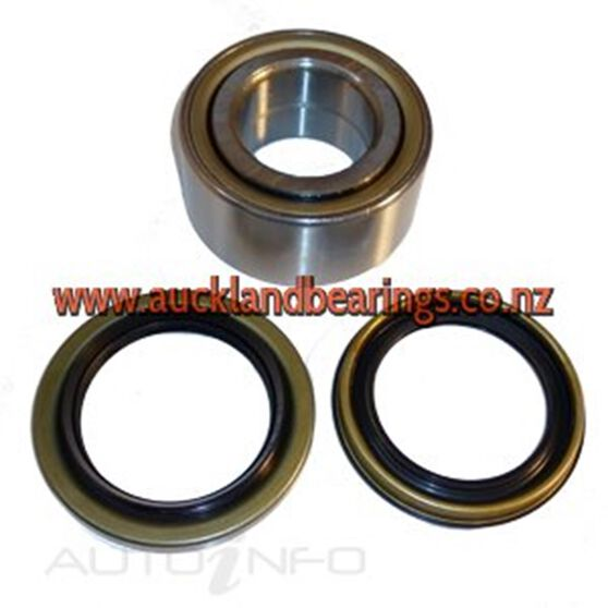 MITSUBISHI FRONT WHEEL BEARING KIT