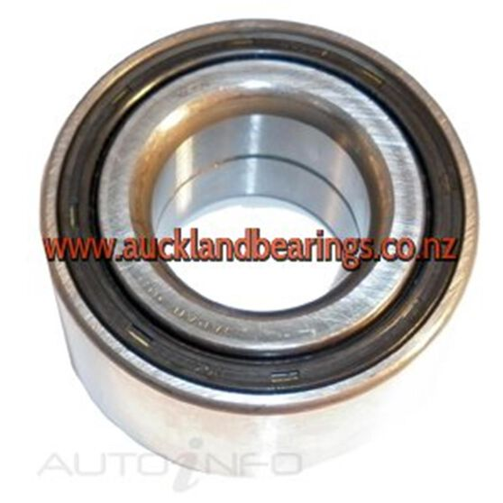 HONDA REAR WHEEL BEARING KIT