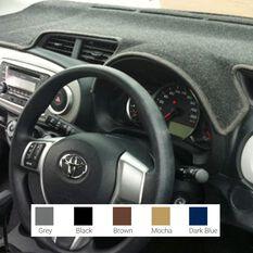 DASHMAT - DARK GREY-BMW 1 SERIES E87 HATCH 116I 09/11-01/15, , scanz_hi-res