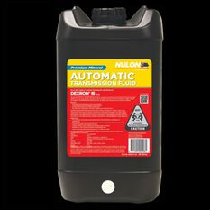 AUTOMATIC TRANSMISSION FLUID 20L