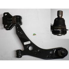 Mazda 3 09- Front LH lower arm, , scanz_hi-res