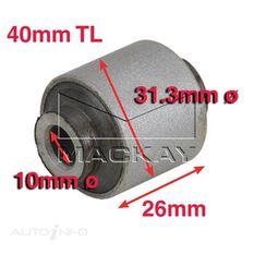 CONTROL ARM BUSH  UPPER - HONDA CIVIC ED - 1.5L I4  PETROL - MANUAL & AUTO