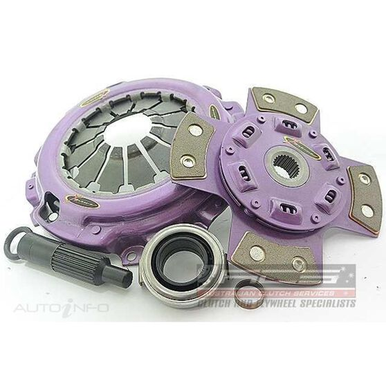 C/KIT H/D HON INT DC5 2.0 01> K20A 6SPD CERAM BUTTON