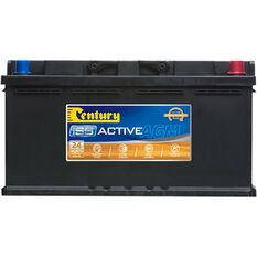 DIN75LAGM Century AGM Battery, , scanz_hi-res