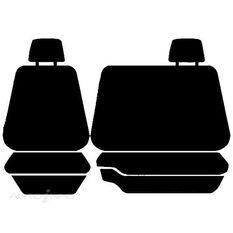 MAZDA BT-50 SINGLE CAB - XT (11/2011 - ON) (CHAR), , scanz_hi-res