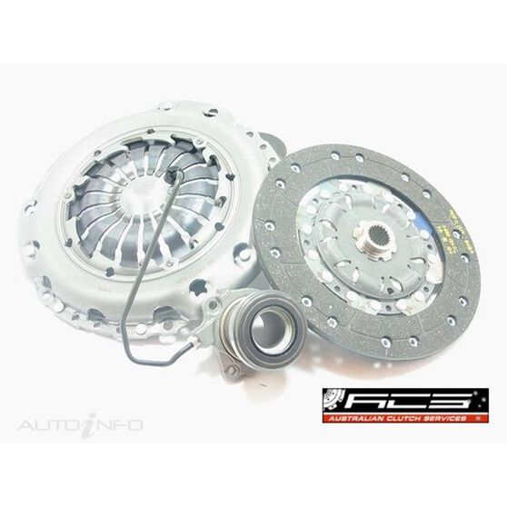 C/KIT HOL ASTRA 2.2 Z22YH 06> 230*20*23.5 INC CSC CYL