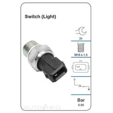 (TOPS0116) TRIDON OIL PRESSURE SWITCH, , scanz_hi-res