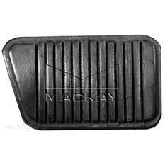 CLUTCH PEDAL PAD  - FORD FALCON AU1 - 4.0L I6  PETROL - MANUAL & AUTO, , scanz_hi-res