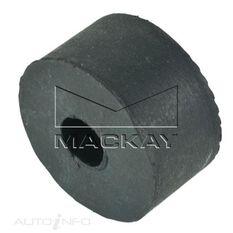 SHOCK ABSORBER BUSH FRONT - MAZDA RX2 . - 1.1L ROTARY2  PETROL - MANUAL & AUTO