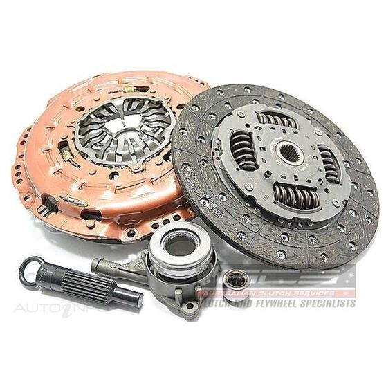 C/KIT H/D FORD MAZ 2.2 3.2 UTE 273*23*26 INC CSC CYL 11>