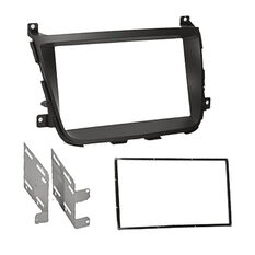 FACIA DOUBLE DIN KIA SORENTO, , scanz_hi-res