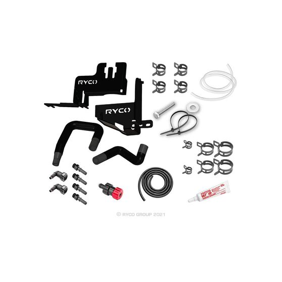 RYCO VEHICLE SPECIFIC KIT, , scanz_hi-res