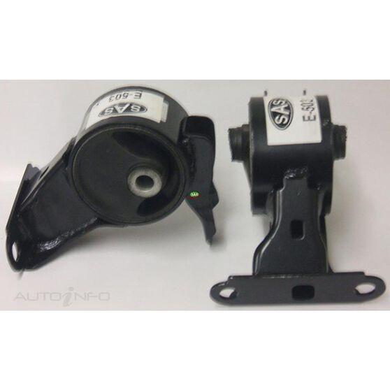 Honda CRV 02-3 LH Engine Mount, , scanz_hi-res