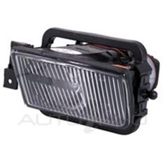 FOG LAMP BMW 3 SERIES H1 L/HAND