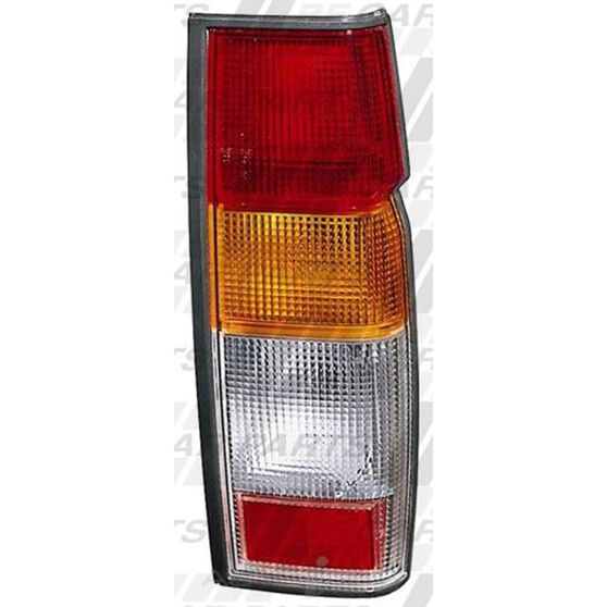 REAR LAMP - R/H - RED/AMBER/CLEAR/RED, , scanz_hi-res