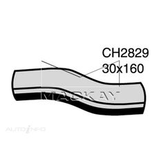 TOP/HOSE - TOY MR2 3S-GE 2.0L 16V >99