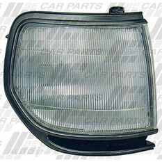CORNER LAMP - R/H - CHRM - SINGLE H/L, , scanz_hi-res