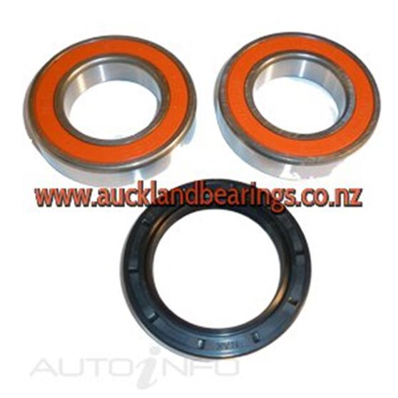 SUZUKI FRONT WHEEL BEARING KIT