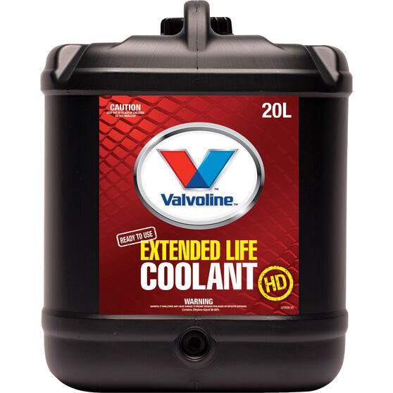 VALVOLINE HD EXT LIFE PREMIX 20L, , scanz_hi-res