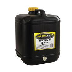 HYDRAULIC ISO 15/46 20L