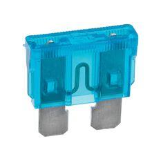 FUSE BLADE 15AMP BOX 50, , scanz_hi-res