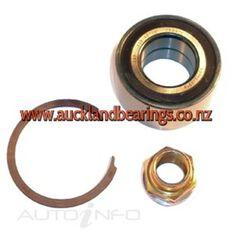 ALFA / FIAT FRONT WHEEL BEARING KIT (BRG ABS)