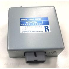 OEM TURBO CONTROL MODULE - TOY, , scanz_hi-res