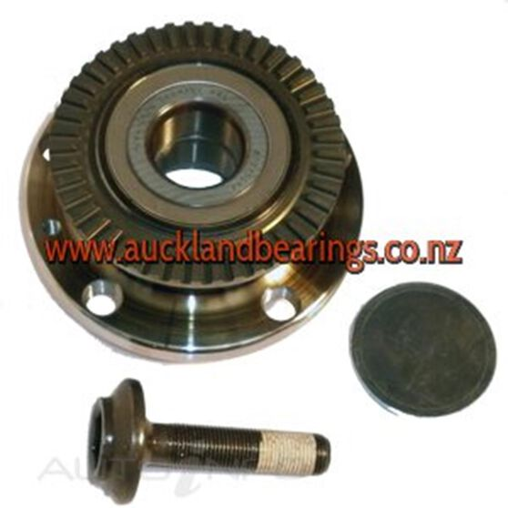 AUDI REAR  WHEEL BEARING HUB UNIT