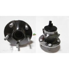 Volvo C30 05-12 Rear wheel hub, , scanz_hi-res