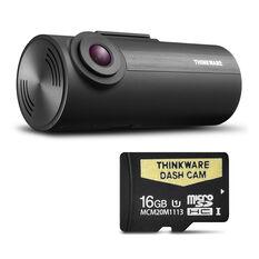 1080P HD DASH CAM 16 GB SD CARD