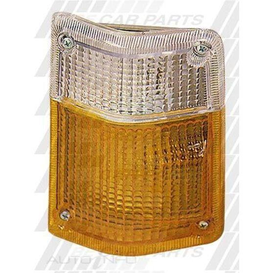 CORNER LAMP - L/H, , scanz_hi-res