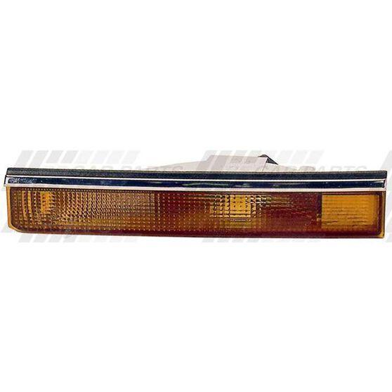 FRONT LAMP - BELOW H/L - L/H - AMBER, , scanz_hi-res