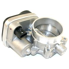 FORD FG THROTTLE BODY, , scanz_hi-res