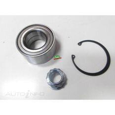 Toyota Echo CP90 Front wheel bearing kit, , scanz_hi-res