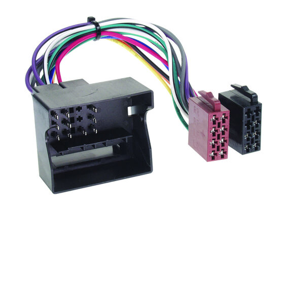 HARNESS ISO TO BMW SQUARE PIN, , scanz_hi-res