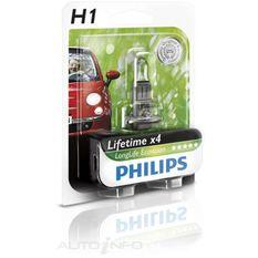 H1 L/LIFE ECO 12V 55W P14.5, , scanz_hi-res