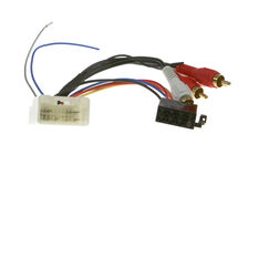 HARNESS ISO TOYOTA/LEXUS 20PIN, , scanz_hi-res