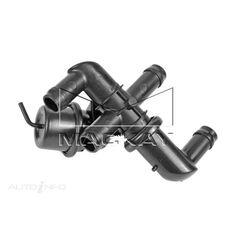 HEATER CONTROL VALVE  - HOLDEN COMMODORE VT - 3.8L V6  PETROL - MANUAL & AUTO, , scanz_hi-res