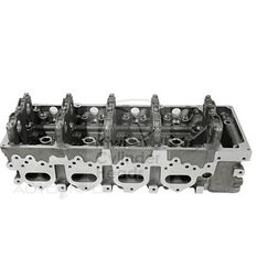 CYLINDER HEAD - MITSUBISHI 4M41-NCRAIL, , scanz_hi-res