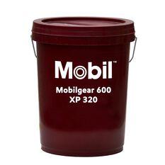 MOBILGEAR 600 XP 320 (20LT)