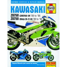KAWASAKI ZX750 (NINJA ZX-7 & ZXR750) FOU, , scanz_hi-res