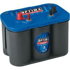 34M Optima Blue Marine Battery