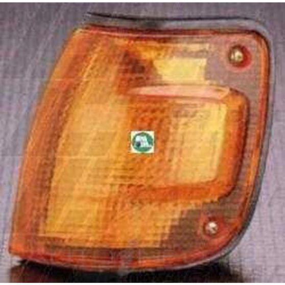 CORNER LAMP - LENS - L/H, , scanz_hi-res
