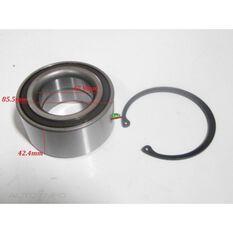 Honda Civic 06-11 Front wheel bearing kit, , scanz_hi-res