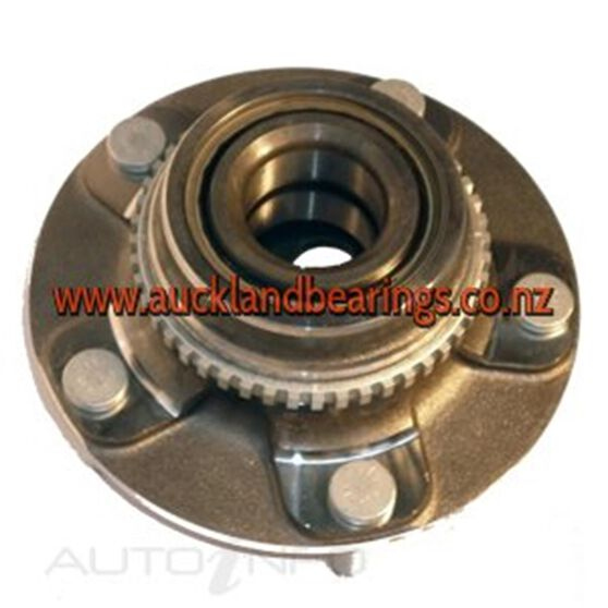 FORD REAR WHEEL BEARING (HUB UNIT ABS)