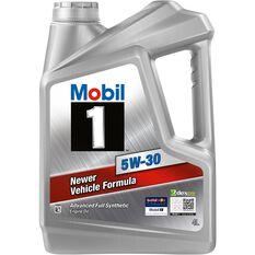 MOBIL 1 5W-50 (5LT)